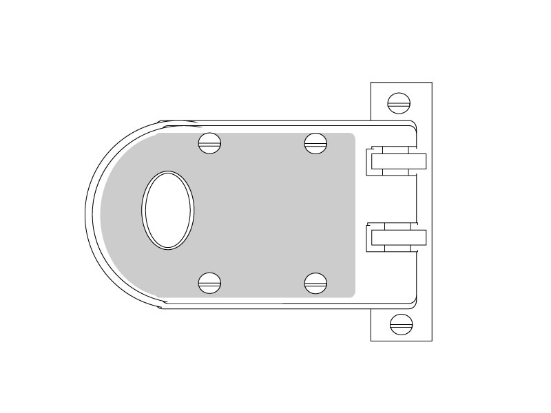 Deadbolts And Auxiliary Deadlocks 187 Door Hardware Genius