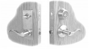 Path Of Egress 187 Door Hardware Genius